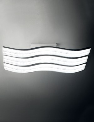 led ceiling lamp 3 lights